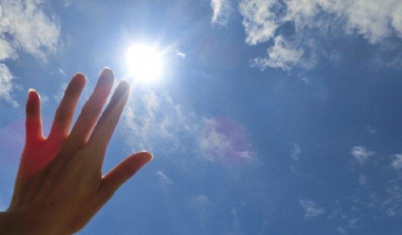 日光アレルギー症状・対策方法 スッキリ