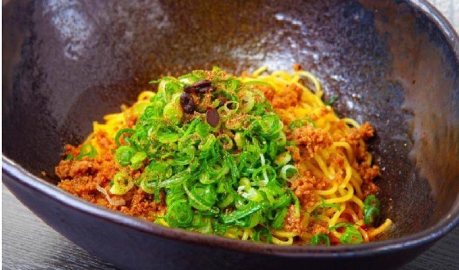 広島・本場 汁なし担担麺(担々麺)キング軒・きさく ズームインサタデー