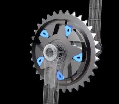 がっちりマンデー FREE POWER ペダルに秘密 電気不要 坂道らくらく自転車