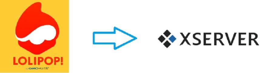 ロリポップからエックスサーバーへ引っ越し(移設)(WordPress)超簡単!プラグイン