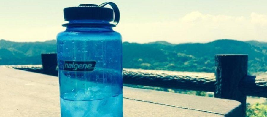 夏の脳梗塞 隠れ脳梗塞(対策)水分補給 ゲンキの時間
