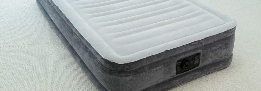 普通のベッドと同じような寝心地の良いエアーベッド いいものプレミアム