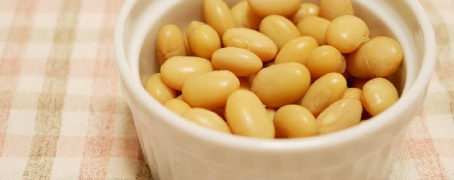 名医のTHE太鼓判!長寿ホルモンが増える最強食材「蒸し大豆」と、免疫力アップおからパウダー