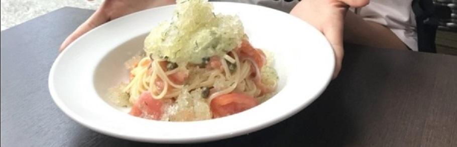 【ZIP】夏に食べたい!ひんやり!冷たい麺(東京都内)
