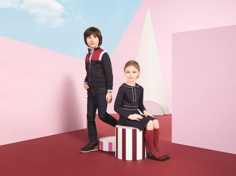 パリ発の子供服ブランドJacadiが日本初上陸 自由が丘にオープン